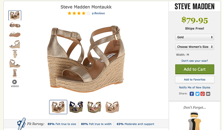 3 Essential Ways to Sharpen Your eCommerce Product Photography