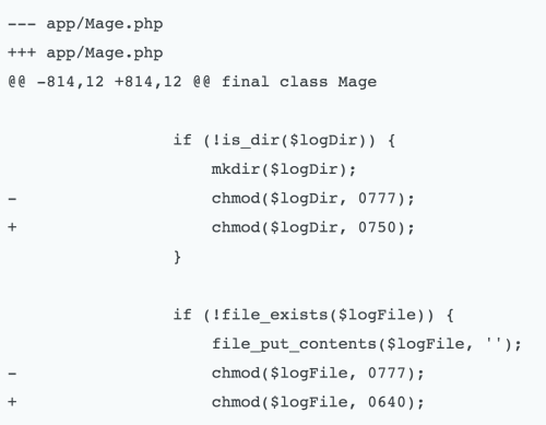 Magento Patch Supee-6285: What You Need To Know