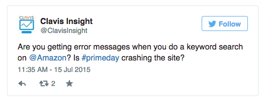 3 eCommerce Promotional Lessons You Can Learn From Amazon Prime Day