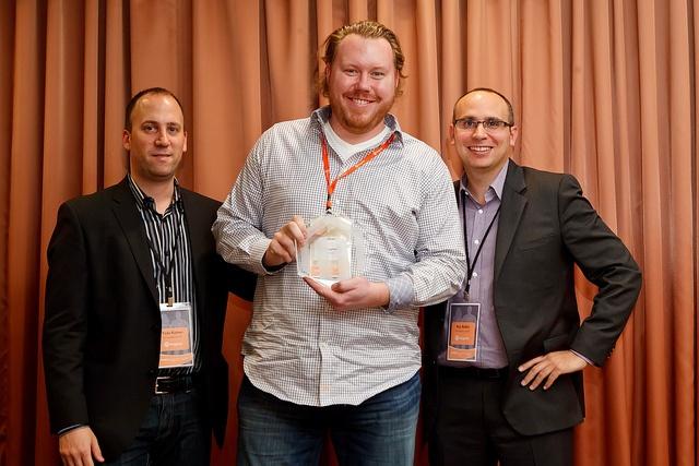 Groove Commerce Wins
