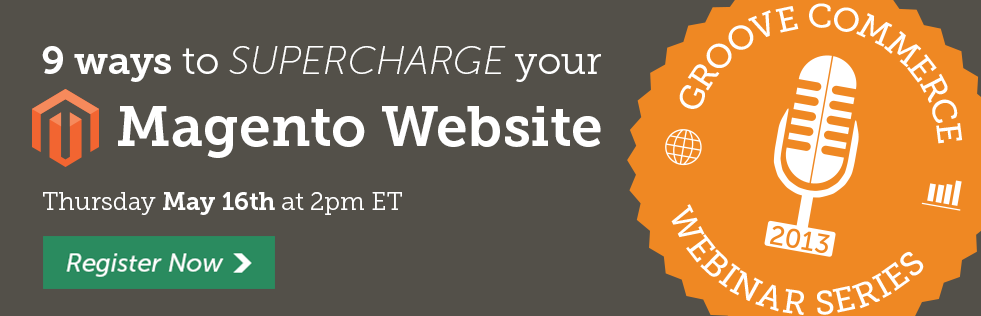 9 Ways to Supercharge your Magento Website