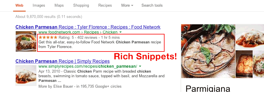 Magento Product Schema: Adding Rich Snippets