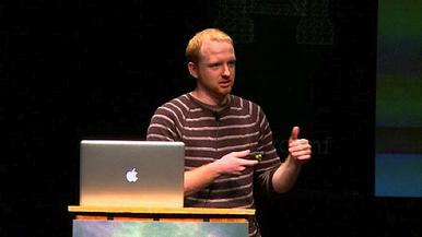 Ben Congleton, CEO & Co-founder at Olark