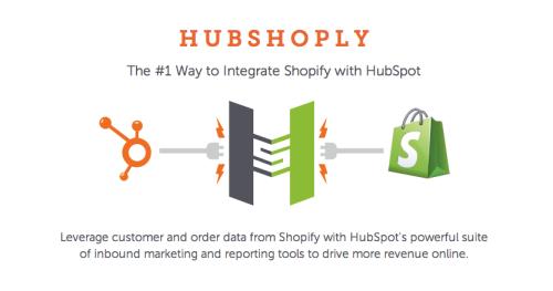 HubSpot eCommerce App: Our Integration