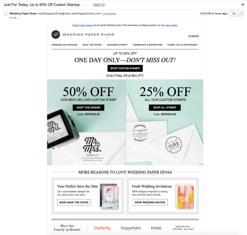 3 Email Best Practices You Must Utilize in 2015
