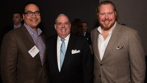Larry Hogan Joins Groove Commerce To Honor Maryland's Inc. 5000!