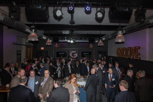 Maryland's Inc 5000 Celebrate At Groove Commerce