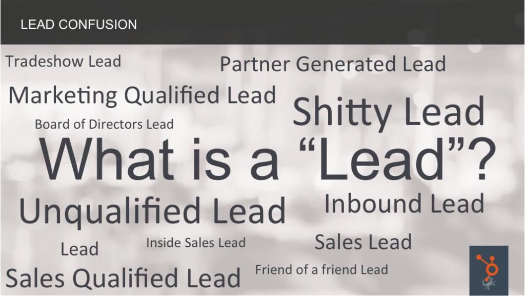 Let's Talk Lead Gen