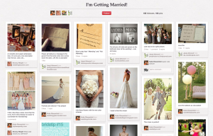 """Pinterest """"I'm Getting Married!"""""""