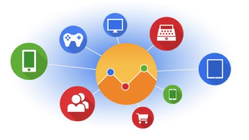 Universal Analytics logo