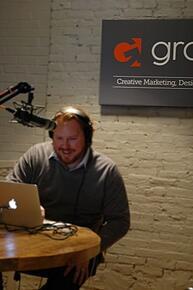 Groove Found & CEO Ethan Giffin