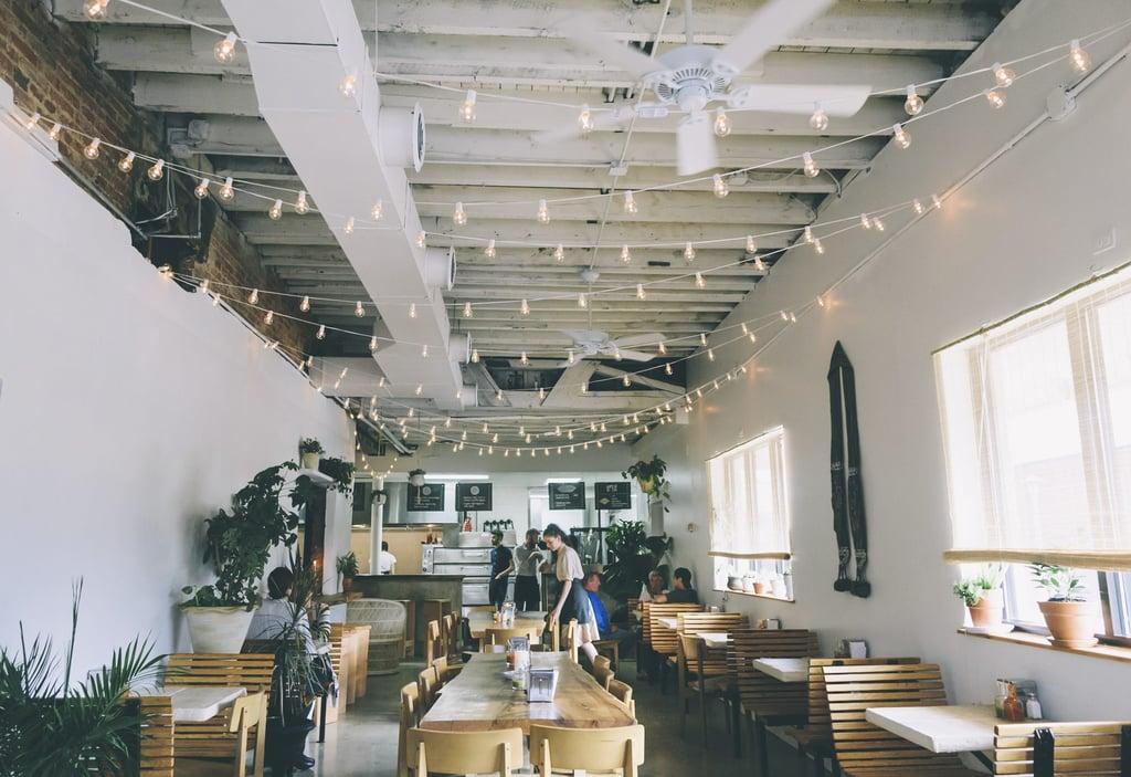 Clavel Restaurant