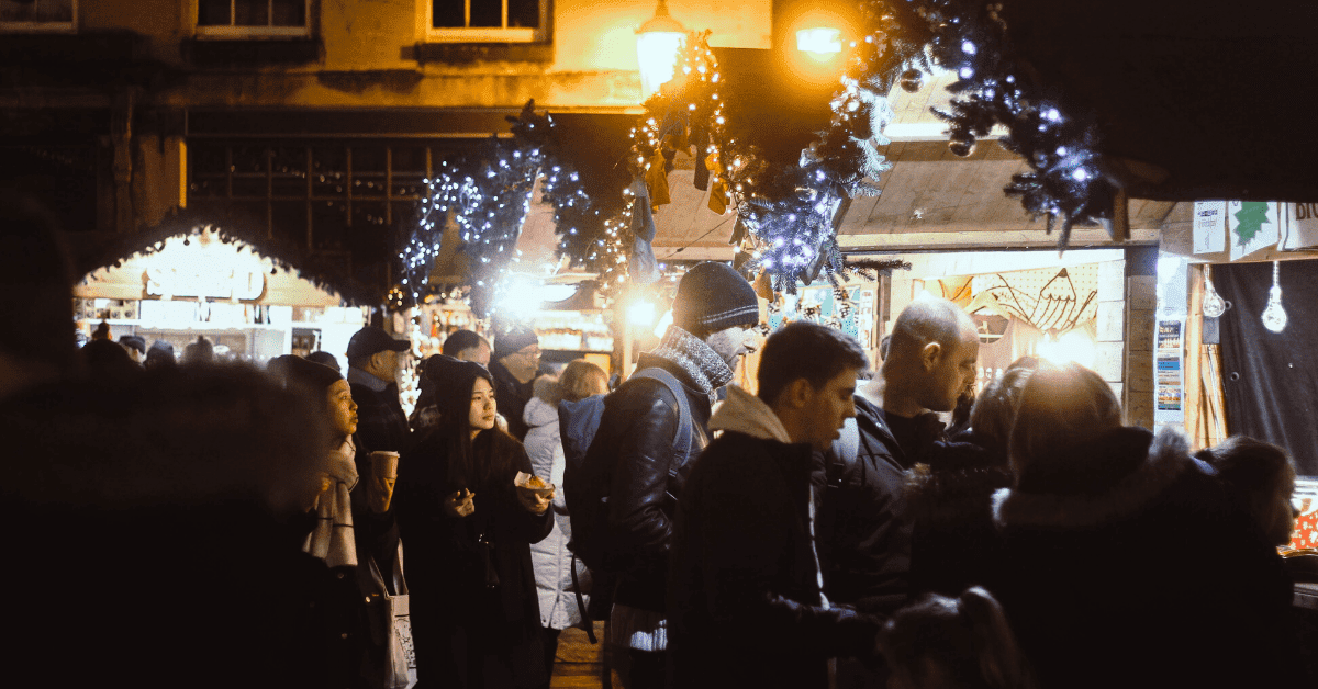Black Friday Promotion: 5 Ideas For eCommerce Success