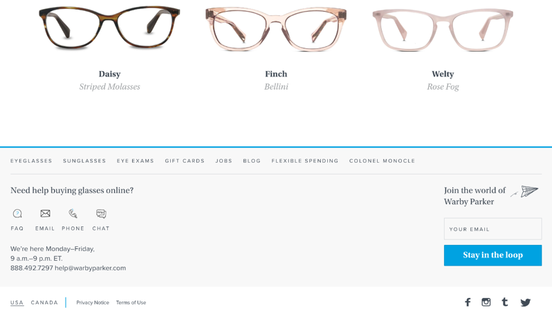 What eCommerce Can Learn From A Brick and Mortar: Warby Parker