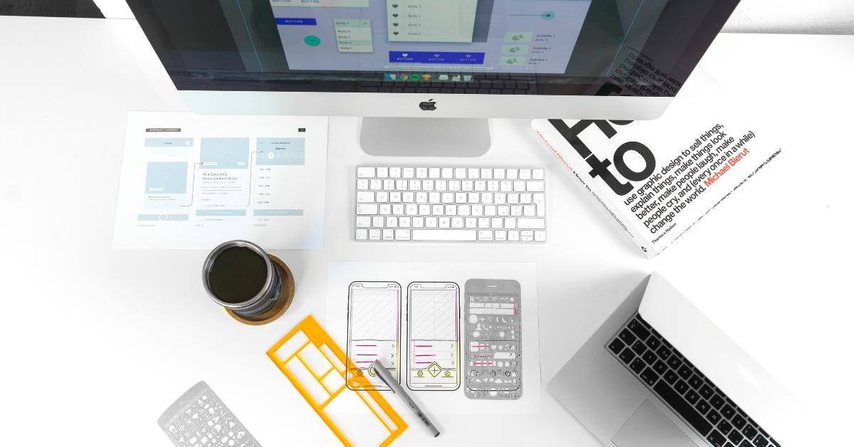 Design Strategies For eCommerce Websites
