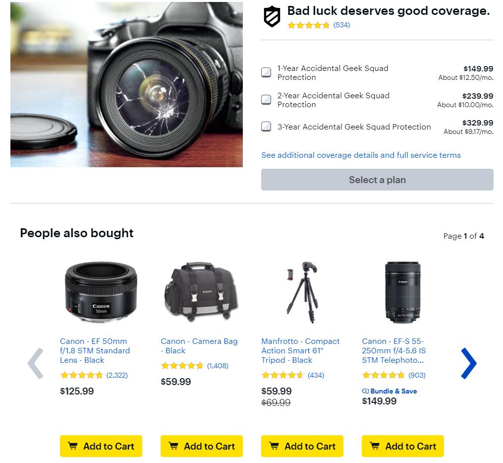 ecommerce-merchandising-best-buy-camera