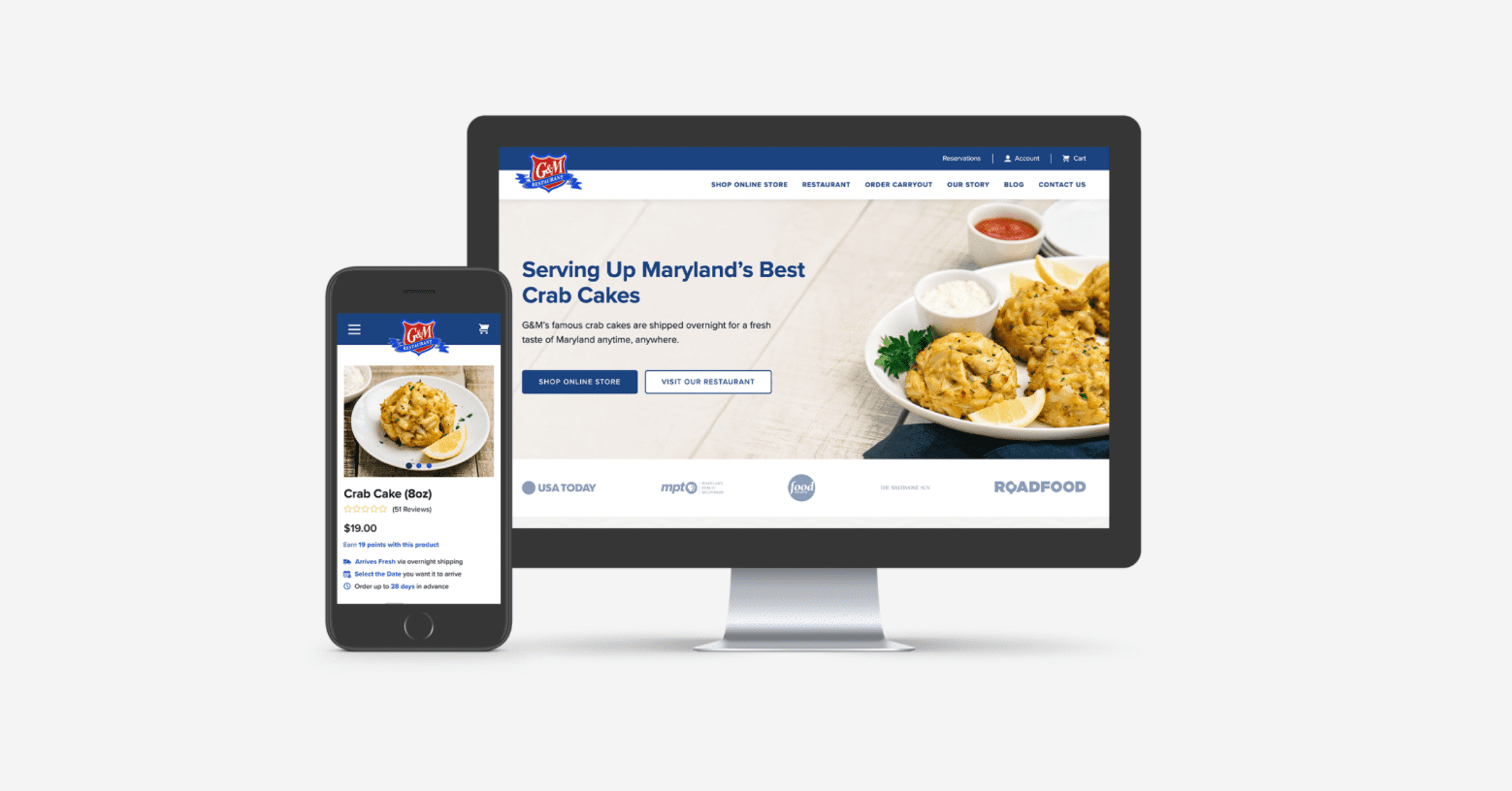 eCommerce User Experience: How We Helped This Client Reduce Buyer Friction