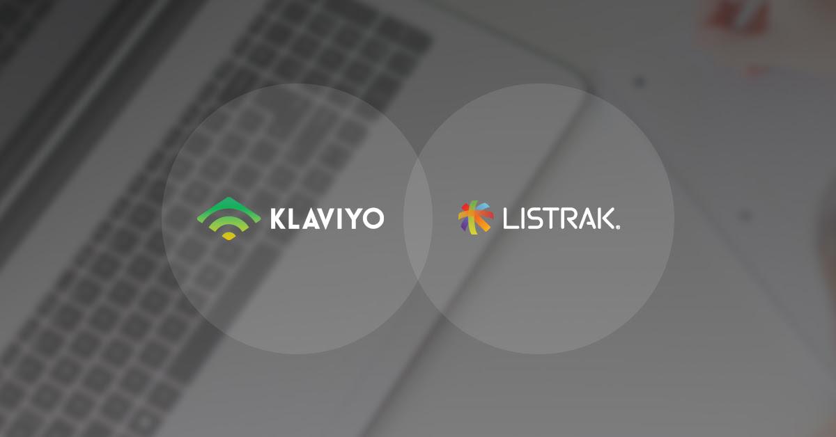 Klaviyo vs. Listrak: Comparing Platforms