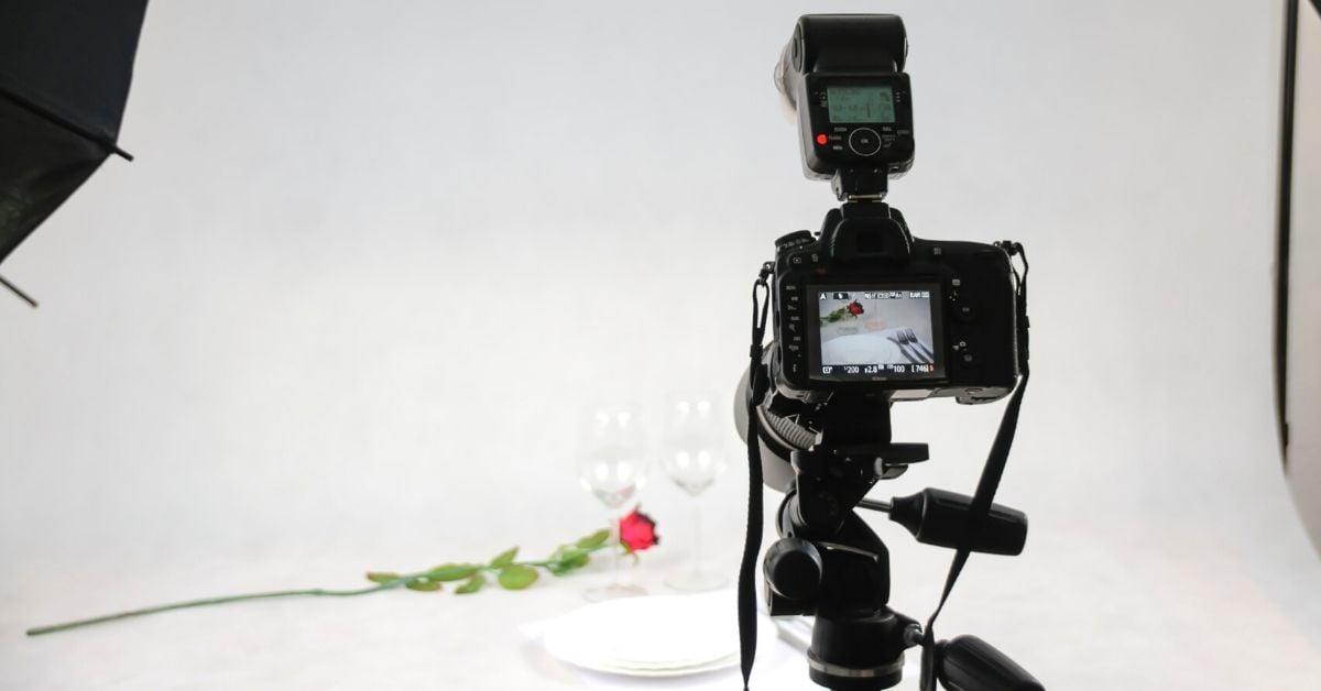 Product Photography Basics