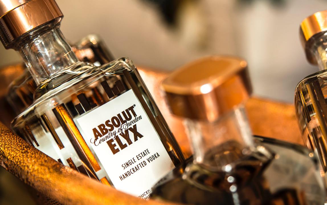 Absolute Elyx