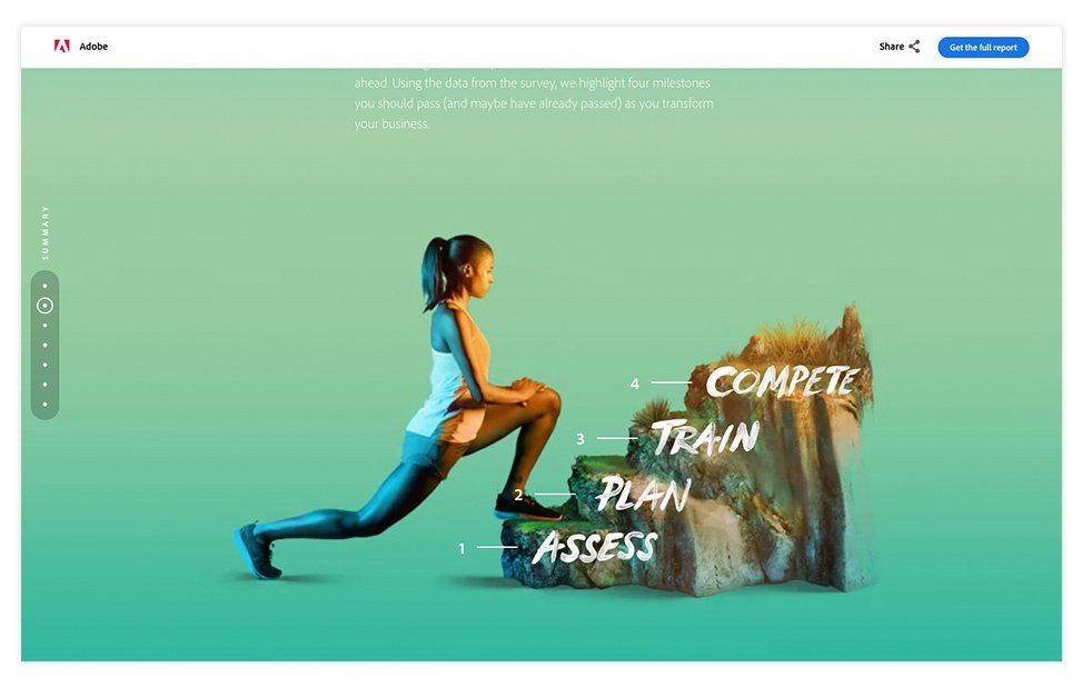 10 Web Design Effects To Enhance Your Website