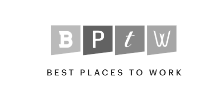 Best Places To Work Recognition