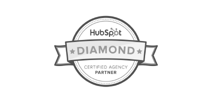 Certified Diamond HubSpot Agency Partner