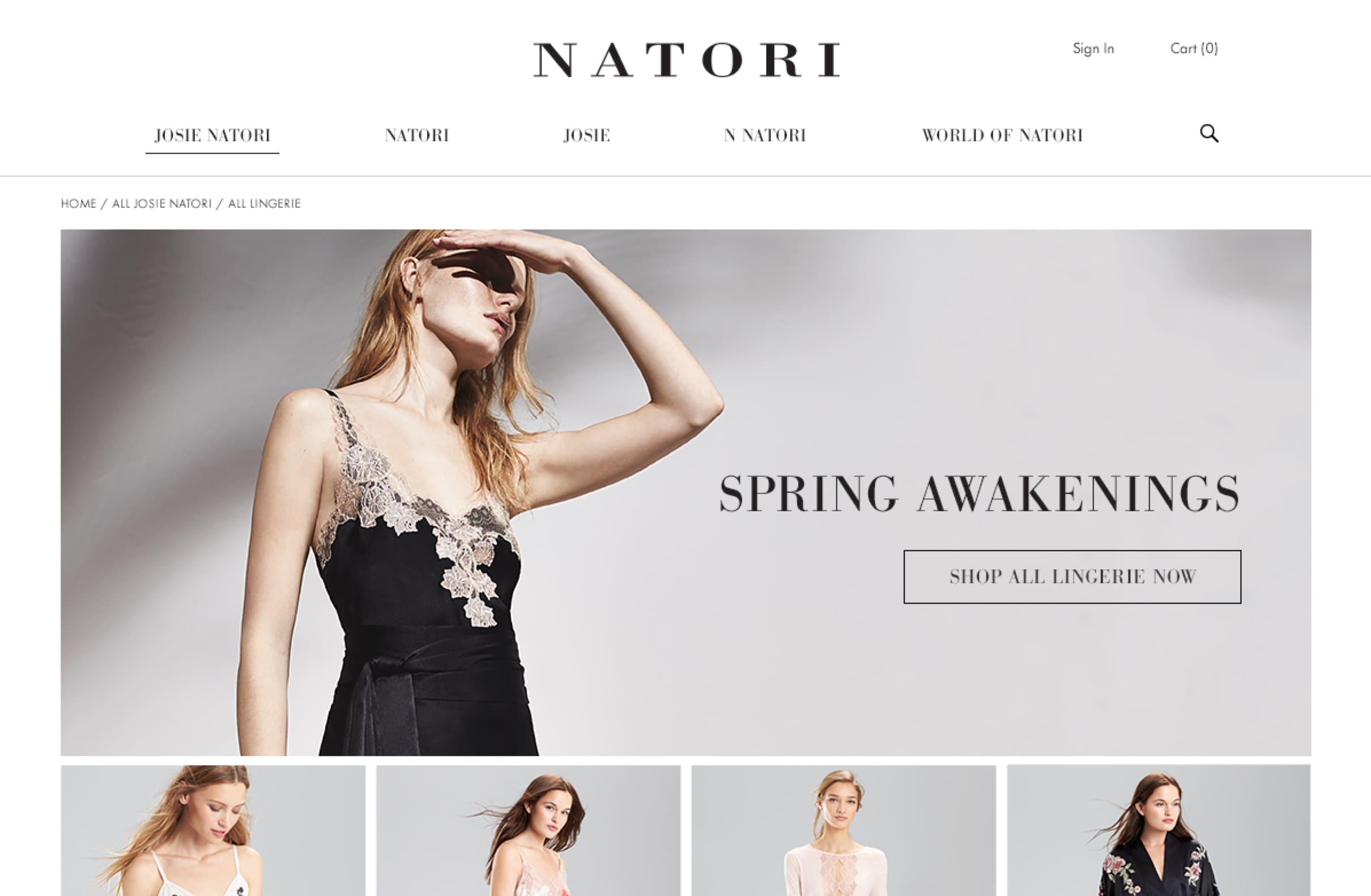 Natori Screenshot