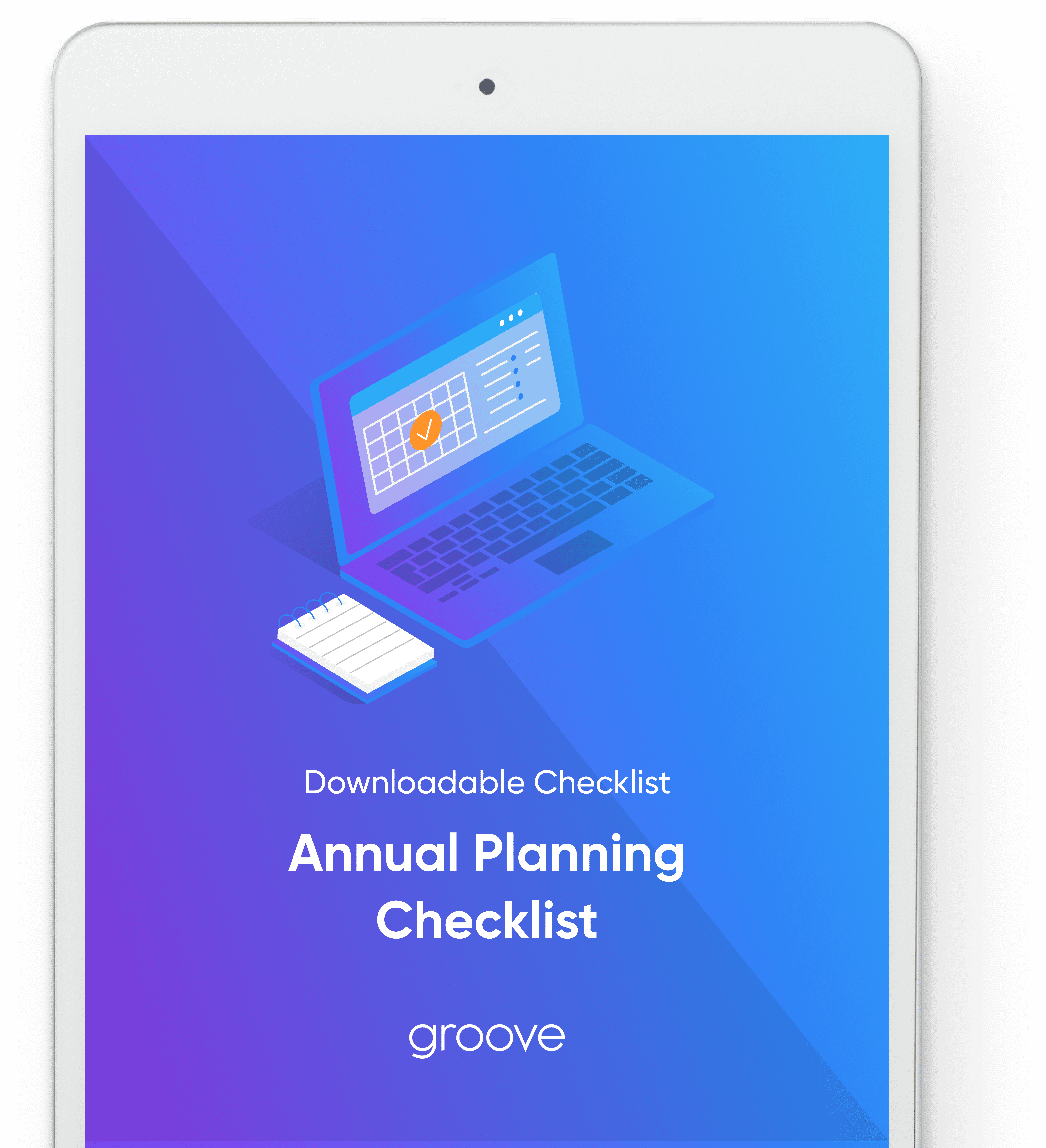 Annual Planning Checklist