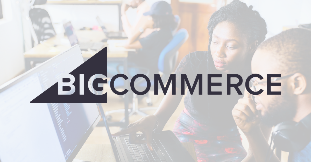 Bigcommerce Enterprise Features To Increase Revenue