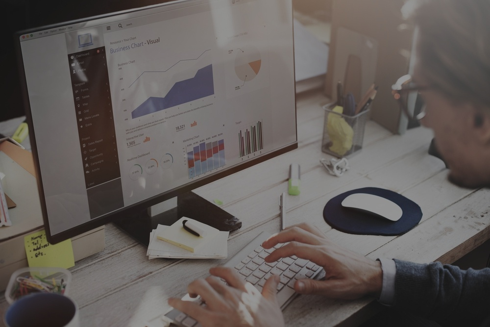 Reviewing Your eCommerce KPI Dashboard