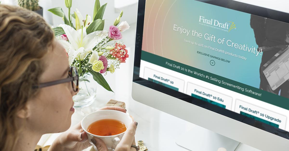 eCommerce Landing Page Design Essentials