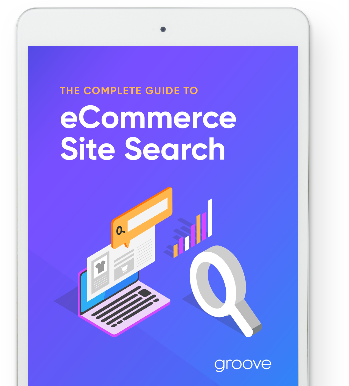 eCommerce SIte Search Guide