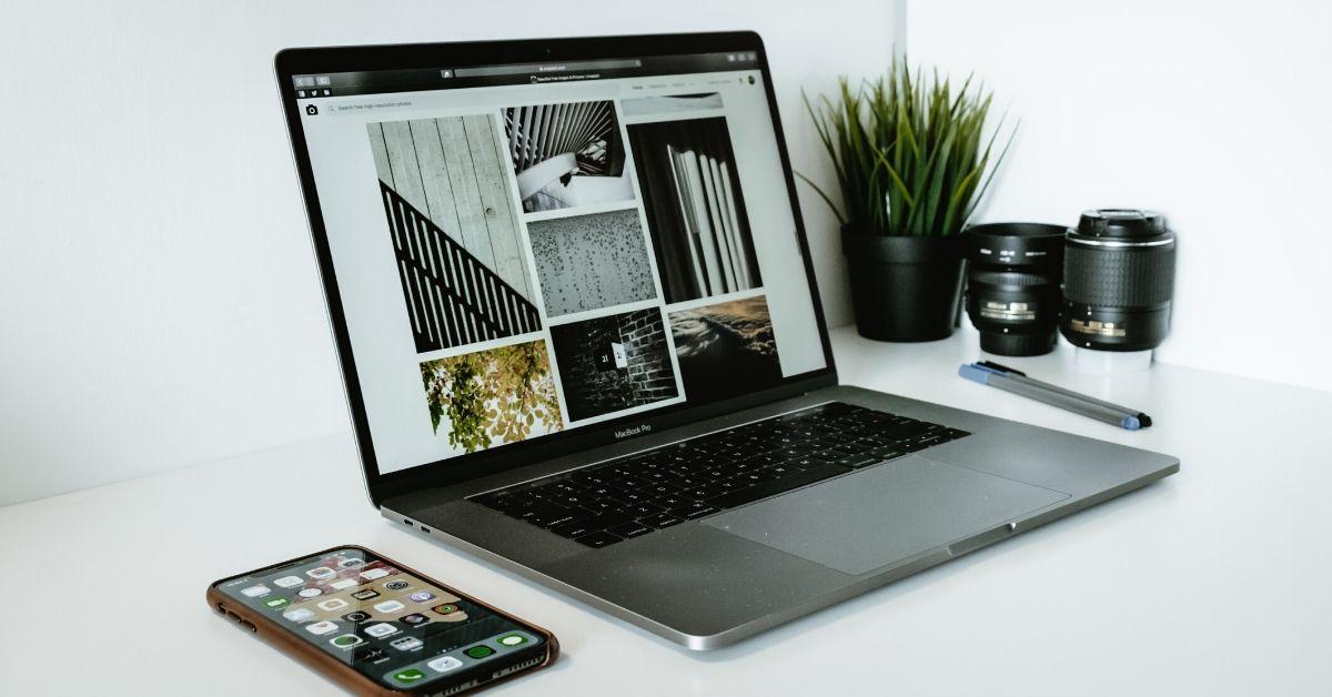 Flat eCommerce Design
