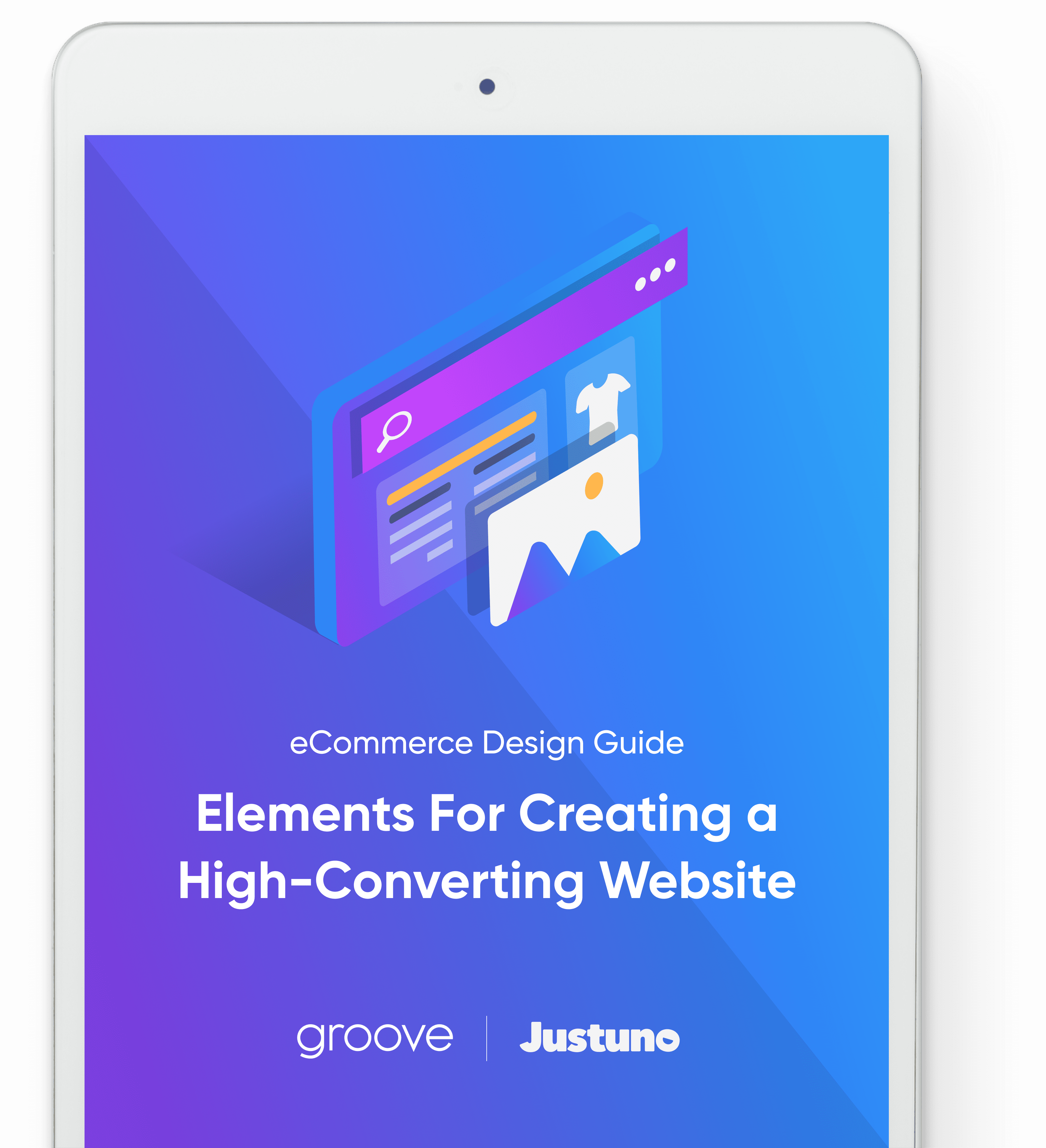 eCommerce Design Guide: Elements For Creating A High-Converting Website