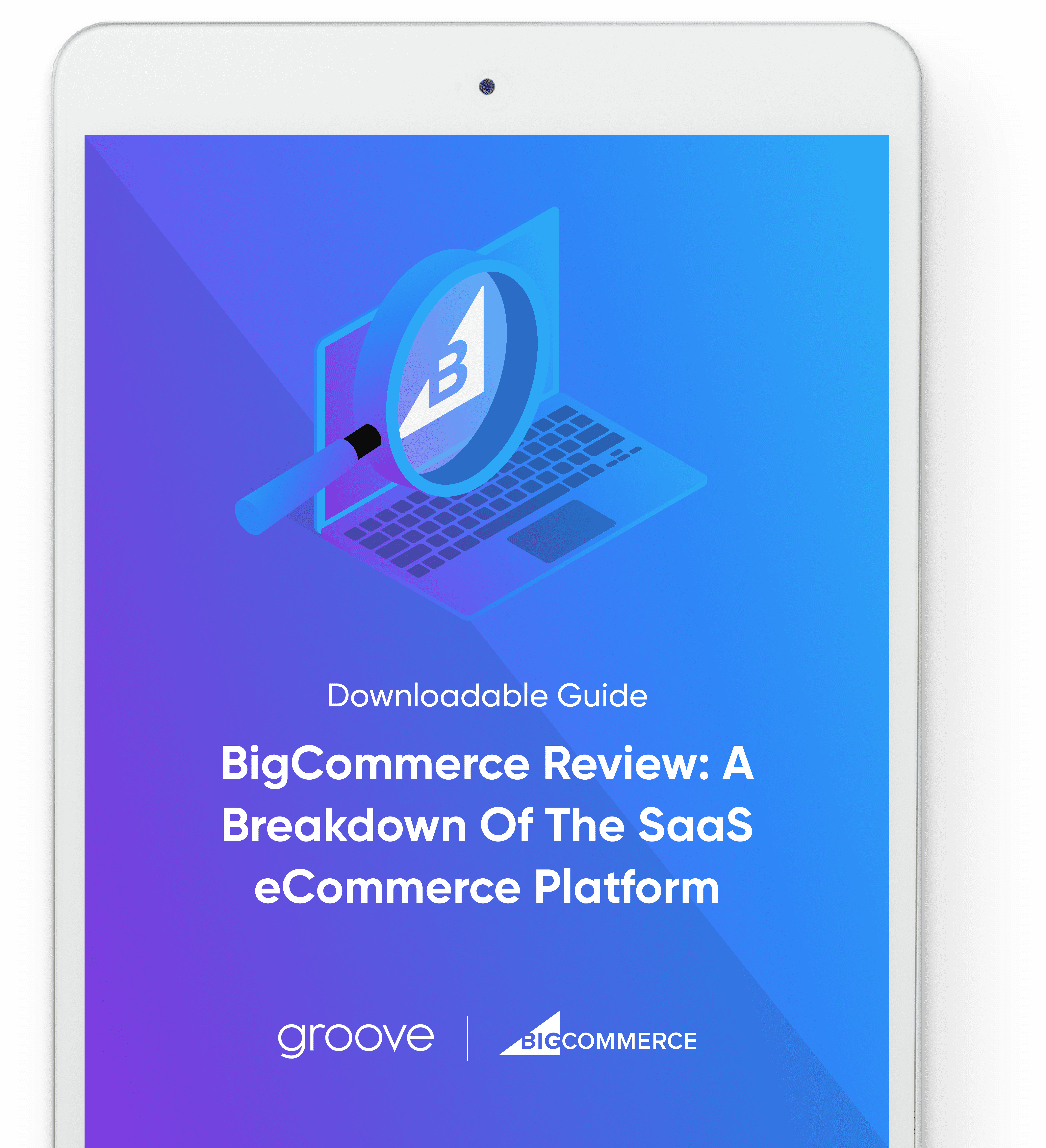 BigCommerce Review: Breaking Down The SaaS eCommerce Platform