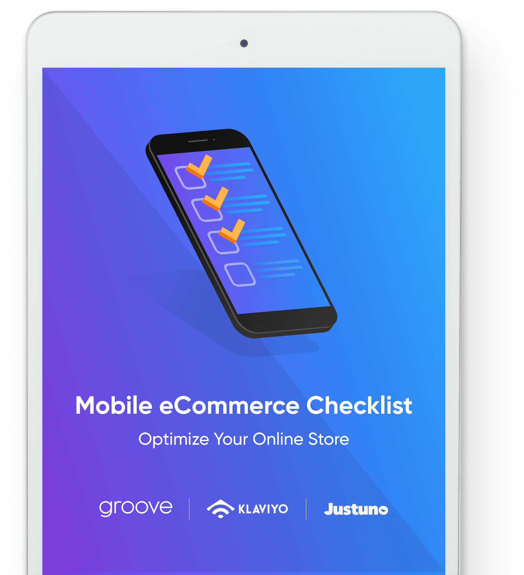 Mobile eCommerce Checklist: Optimizing Your Online Store