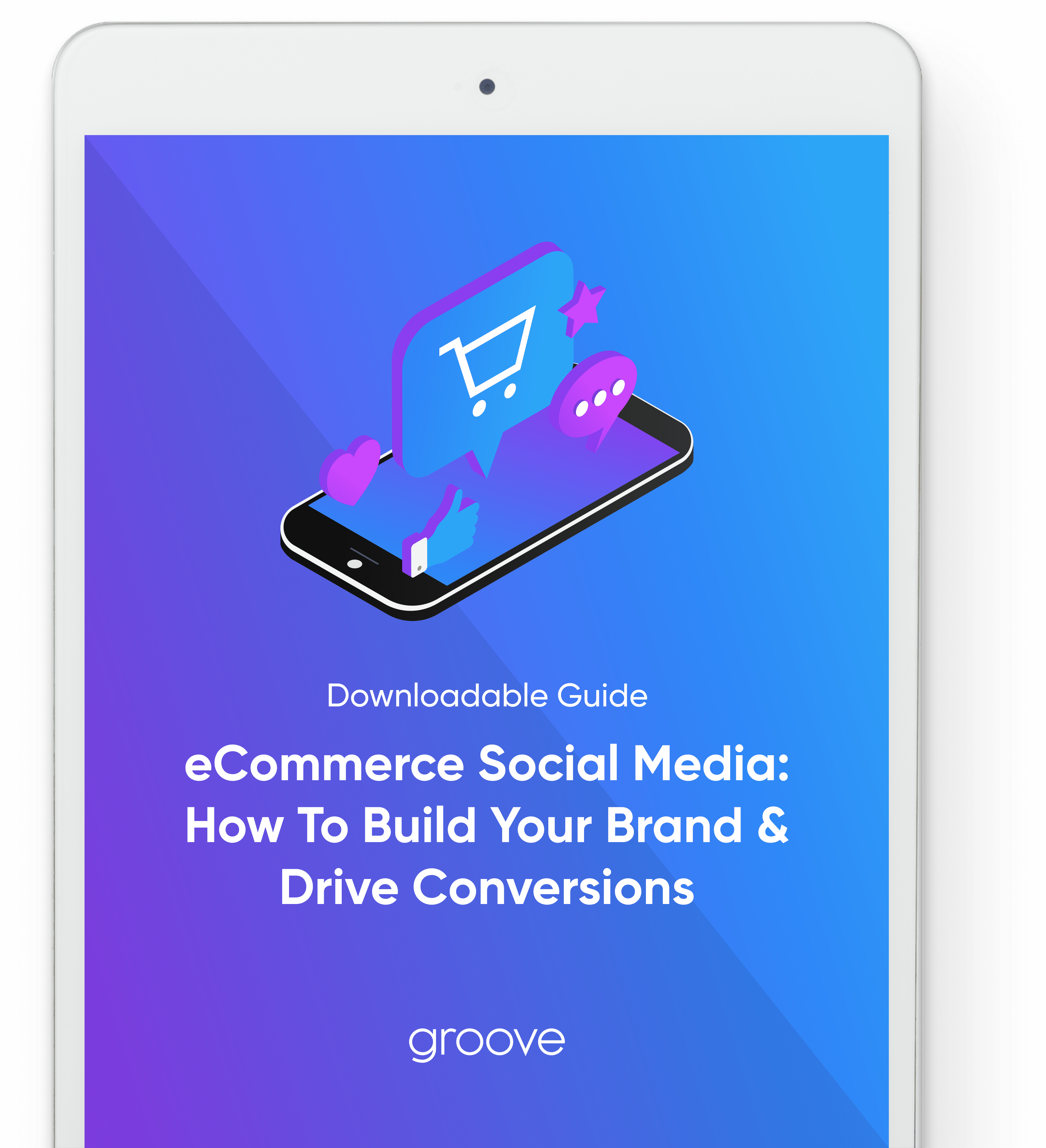 eCommerce Social Media: How To Build Your Brand & Drive Conversions