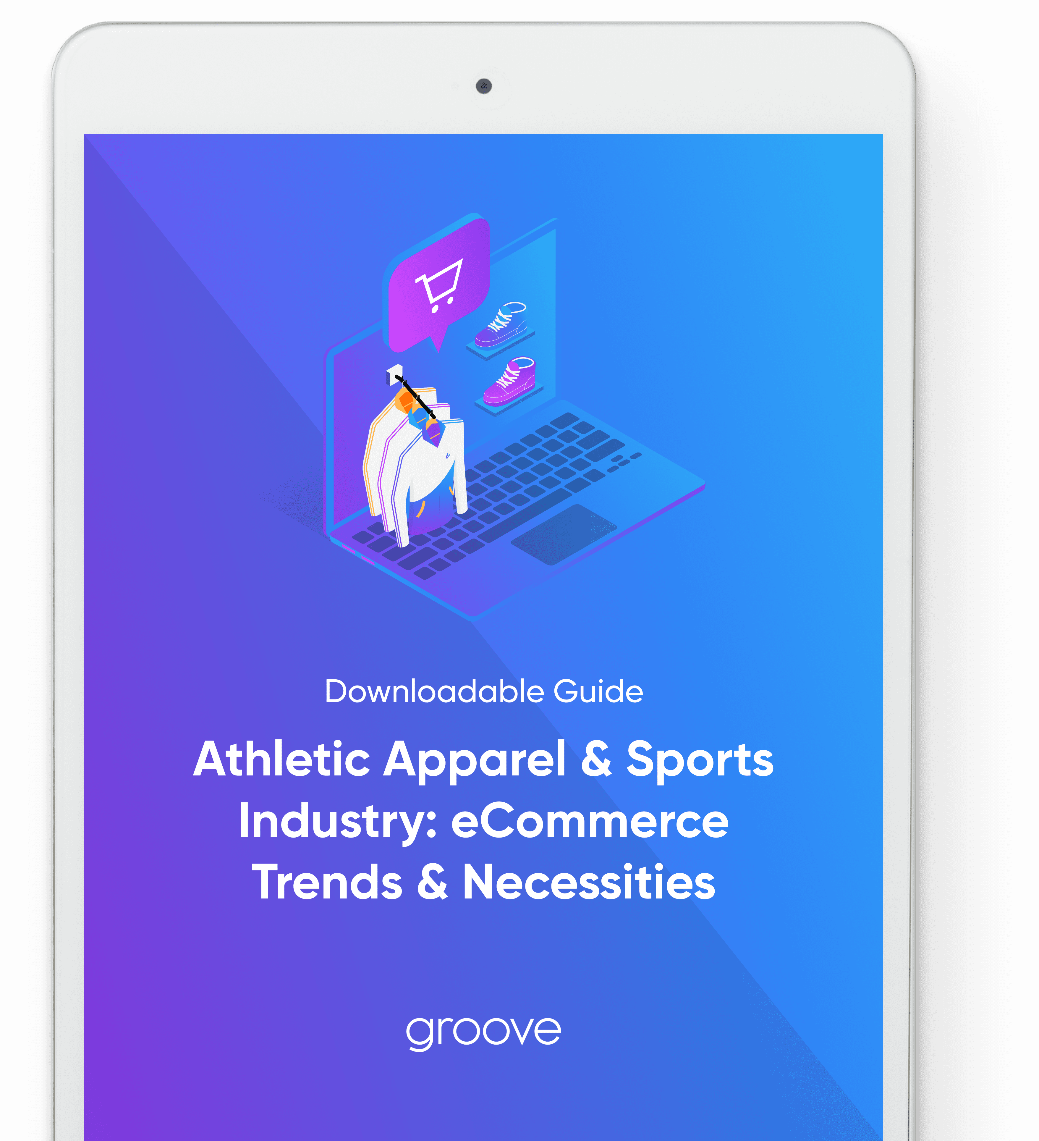 Athletic Apparel & Sports Industry: eCommerce Trends & Necessities